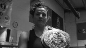 Chantelle Cameron: I'll Turn Savage On Hype Job Hernandez | Boxen247.com