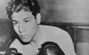 On This Day: Manuel Ortiz Defended His Bantamweight World Title | Boxen247.com