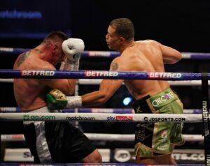 Tommy McCarthy Defeats Alexandru Jur in England | Boxen247.com