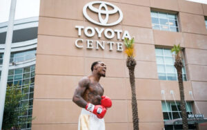 Jermall Charlo: It's A Dream Come True To Be Able To Fight In My City | Boxen247.com