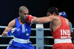 Shiva Thapa & Vassiliy Levit Guaranteed Medallists At The ASBC In Dubai | Boxen247.com