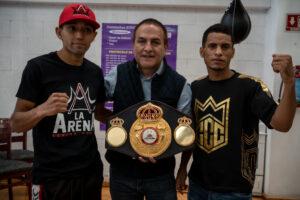 Ricardo Maldonado: We Will Put On A Great Show In Mexico City | Boxen247.com