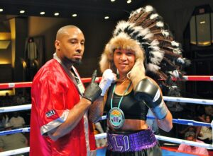 """Kali """"KO Mequinonoag"""" Reis - In Life, In The Ring And In The Movies 