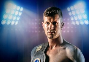 Nathan Heaney Targets Open Air Title Fight At Stoke City FC   Boxen247.com