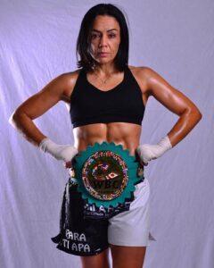 Spotlight On: Jackie Nava   Boxen247.com