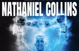 7-0 Nathaniel Collins Signs With Dennis Hobson's Fight Academy | Boxen247.com