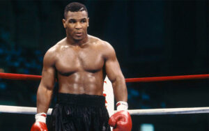 On This Day: Mike Tyson Defeated Former Champion Pinklon Thomas | Boxen247.com