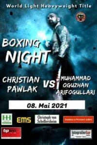 Pawlak Defeats Arifogullari & Boxing Results From Germany | Boxen247.com