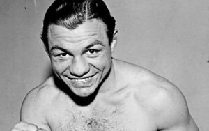On This Day: Tony Canzoneri Conquered The World Title | Boxen247.com