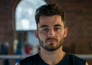 Cyrus Pattinson Signs Promotional Deal With Matchroom | Boxen247.com