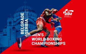 AIBA Sets Dates For Men's World Boxing Championships In Belgrade | Boxen247.com