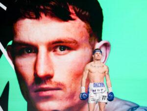 Dalton Smith Confident He Can Knock Out Lee Appleyard | Boxen247.com