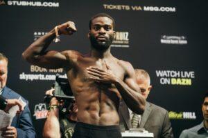 Buatsi vs. Dos Santos For The WBA-International Belt This Saturday | Boxen247.com
