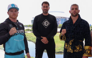 Billy Joe Saunders: I am at the Top of My Form | Boxen247.com