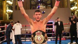 Jaime McDonnell Announces His Retirement From Boxing | Boxen247.com