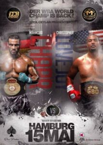 Christopher Lovejoy Video, Manuel Charr's Opponent on May 15 | Boxen247.com