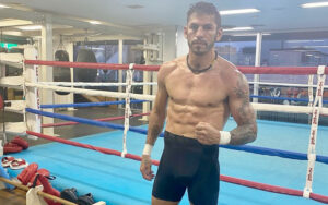 Jorge Linares Motivated To Prove He Is Still One Of The Best | Boxen247.com
