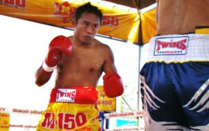 On This Day: Veeraphol Sahaprom Defended Bantamweight Title | Boxen247.com