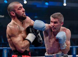 Liam Smith: Not One Person Felt Kurbanov Won That Fight | Boxen247.com