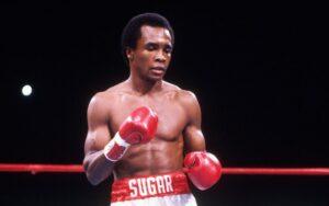 On This Day: Sugar Ray Leonard Was Born | Boxen247.com