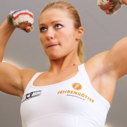 Elina Tissen Clashes with Everline Odero this Saturday   Boxen247.com