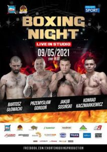 Gorgon Defeats Zbrozhek & Boxing Results From Poland | Boxen247.com