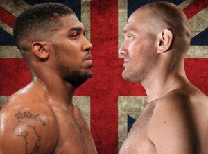 Tyson Fury: 100% On For August 14 In Saudi Arabia   Boxen247.com