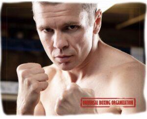 Former World Champ Yuri Foreman Fighting For UBO Title June 19   Boxen247.com