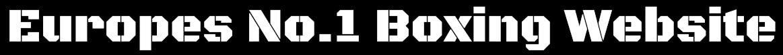 युरोपको नम्बर १ बक्सन समाचार वेबसाइट Boxen1.com