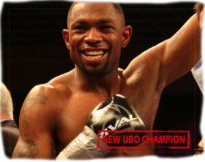 Jimmy Williams defeats Yuri Foreman for UBO International title   Boxen247.com