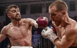 Tyrone McCullagh buzzing ahead of long-awaited return | Boxen247.com (Kristian von Sponneck)