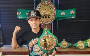Nonito Donaire Visits The WBC Office in Los Angeles (& Video)   Boxen247.com