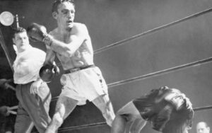 On this day: Carmen Basilio conquered welterweight championship | Boxen247.com