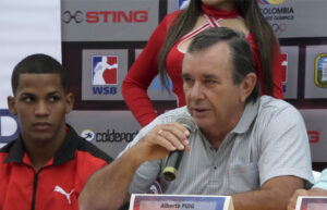 """The fruits of the WBA's """"Boxing is One"""" in Aguascalientes, Mexico 
