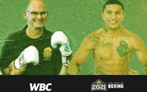 Addiction Prevention with Rocky Herron and Miguel Berchelt | Boxen247.com