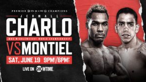 Jermall Charlo vs. Juan Macias Montiel Press Conference | Boxen247.com