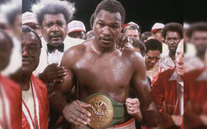 On this day: Larry Holmes defended his title against Gerry Cooney | Boxen247.com