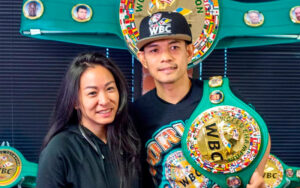 Nonito Donaire: My goal right now is to be a unified champion | Boxen247.com