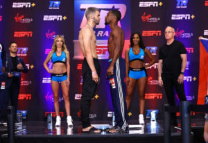 John Bauza faces Christon Edwards tomorrow night (Sat 12) in Las Vegas   Boxen247.com