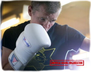 The journey continues: Yuri Foreman ready for UBO title fight | Boxen247.com