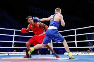 Record number of 41 nations registered for U22 Boxing Championships   Boxen247.com