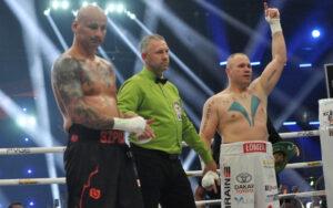 Lukasz Rozanski KOs Artur Szpilka For WBC International Bridger Title   Boxen247.com