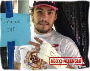 Spotlight on: Raphael Zumbano - Former UBO title challenger | Boxen247.com