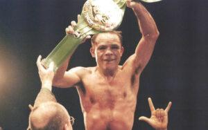 On this day: Daniel Zaragoza won the WBC super bantamweight title | Boxen247.com