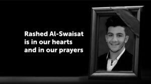 Remembering Rashed Al-Swaisat 2002 – 2021   Boxen247.com