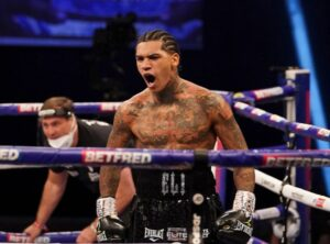 Conor Benn & Shannon Courtenay to open Matchroom Fight Camp July 31   Boxen247.com