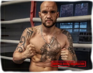 Finally the A-Side, Stanislav Eschner aims to claim UBO title July 10 | Boxen247.com