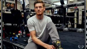 Archie Sharp Reacts After Fight Postponement | Boxen247.com