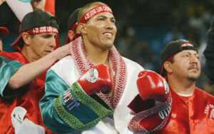 On this day: José Luis Castillo retained world title against Sungho Yuh | Boxen247.com