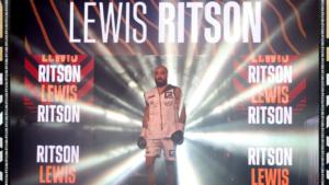 Lewis Ritson releases statement after Jeremias Ponce defeat | Boxen247.com